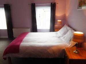 self catering accommodation in Derry city