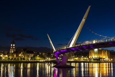 Derry Northern Ireland
